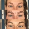 Tattoo      microblading  - honq shurt daser