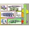 производство гибких мнОгослойных упаковочных материалов.