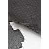 Дешевое резиновое напольное покрытие для Гаража или Склада