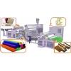 производство гибких мнОгослойных упаковочных материалов.         (Омская область,  Россия)
